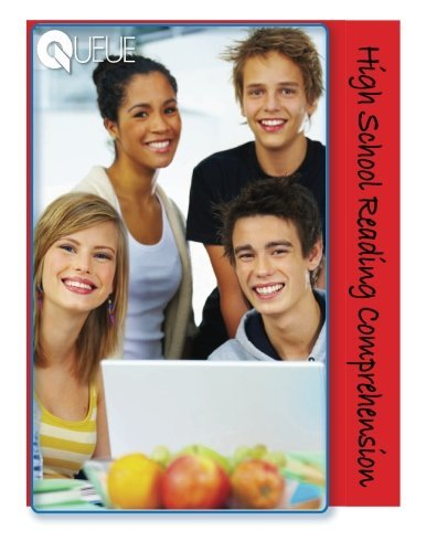 [(High School Reading Comprehension)] [By (author) Jonathan D Kantrowitz ] published on (April, 2014)