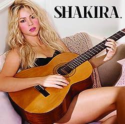 Shakira - Edition Deluxe