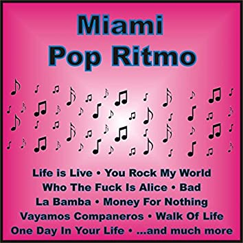 Miami Pop Ritmo