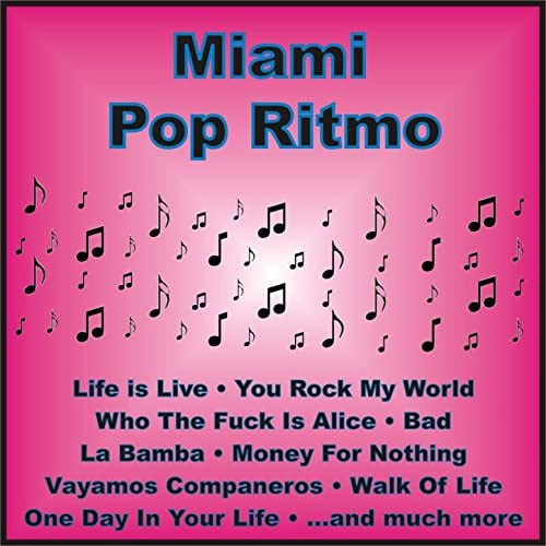 Miami Ritmo