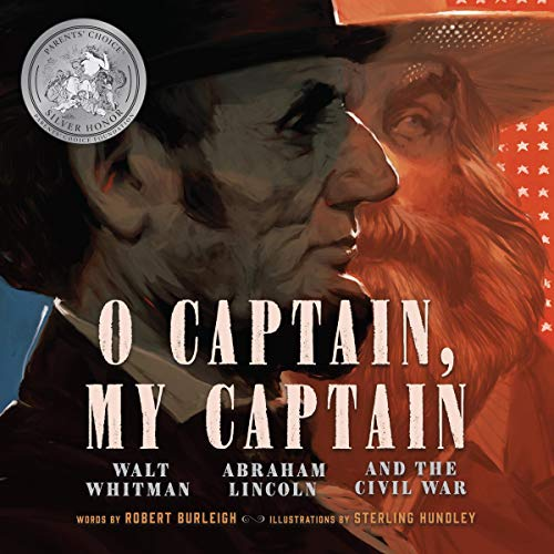 O Captain, My Captain cover art