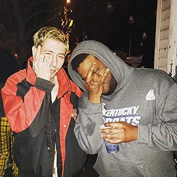 Drunken Rap Gawd Freestyle