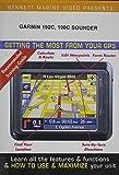 Garmin GPS Map: 192C-198C Sounder Chartplotter [Reino Unido] [DVD]