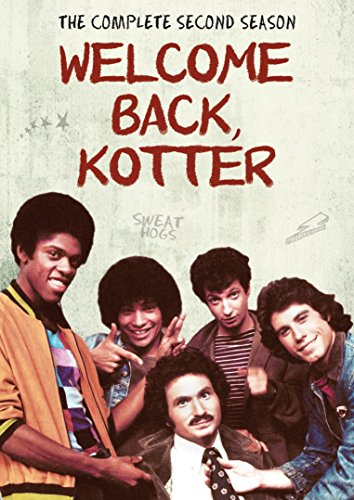 Welcome Back, Kotter: Season 2