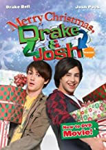 merry christmas drake and josh dvd