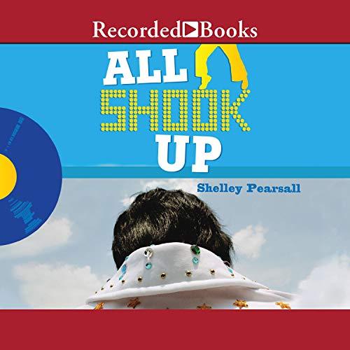 All Shook Up Titelbild