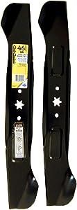 CUB CADET 490-110-C131 High-Lift Blade Set 46