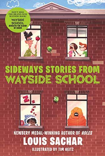 Sideways Stories from Wayside Schoolの詳細を見る
