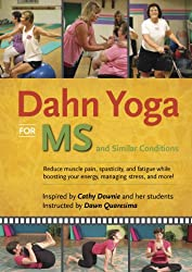 Dahn Yoga for MS Review