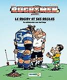 Les règles des rugbymen