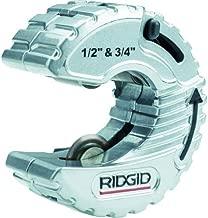 Ridgid 57008 C-Style Close Quarters Copper Tubing Cutter