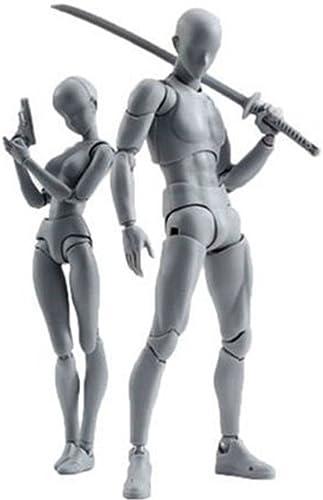 marca Yefun Body-Chan Model, Body Kun Doll PVC Body-Chan Body-Chan Body-Chan DX Acción Jugar Art Figure Modelo Dibujo para SHF  tienda de descuento