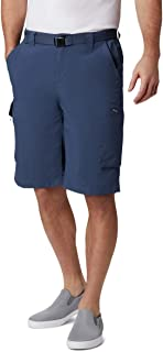 Men's Silver Ridge Cargo Shorts