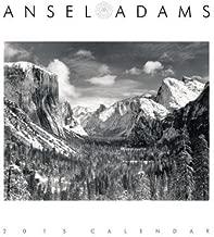 Ansel Adams Engagement Calendar[CAL 2015-ANSEL ADAMS ENGAGEMEN][Calendar]