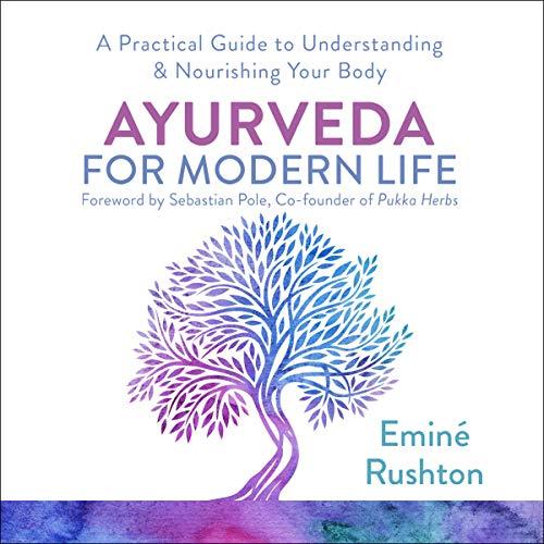 Ayurveda for Modern Life cover art