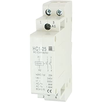 Eberle d/élestage Relais 2,1 1472012 1/ö Lar 46533 IP40 6,2/kW
