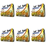 Nutribén Nutriben Zumo 3 Frutas- 6 Bipack (12X130Ml) 12 Unidades 1560 ml