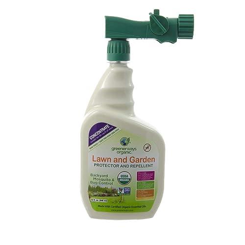 Yard Mosquito Repellent Amazon Com