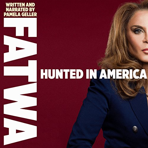 Fatwa: Hunted in America Titelbild
