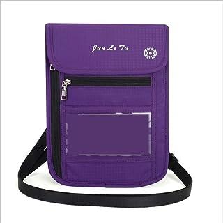 60e28251cfc2 Amazon.com.au: Purple - Passport Wallets / Travel Accessories ...