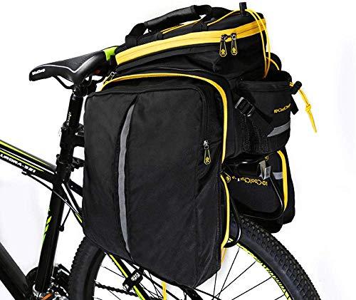 jooks bicicleta asiento asiento asiento de bicicleta de Gel para Sill/ín de bicicleta con funda impermeable para sill/ín de bicicleta