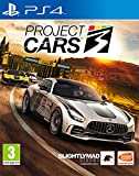 Project Cars 3/PS4