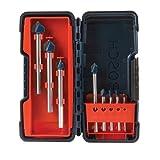 Bosch GT3000 Carbide Hammer Drill Bit Set