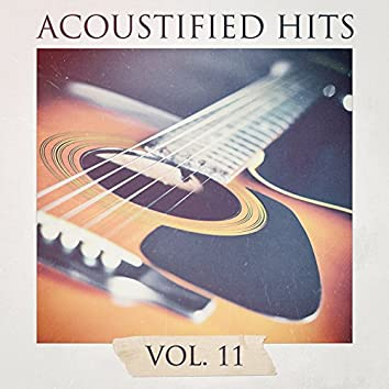 Acoustified Hits, Vol. 11