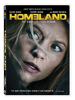 Best homeland season 5 dvd Reviews