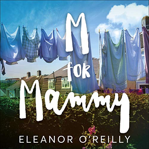 M for Mammy cover art