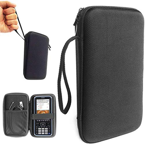FitSand Hard Case Compatible for Casio FX-CP400-L Graphing Calculator