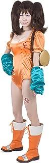 miccostumes Women's Diane Cosplay Costume - Updated Version