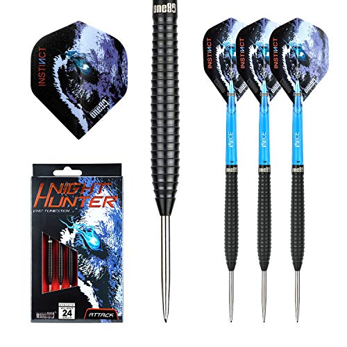 ONE80 90% Tungsten Steel Tip Darts