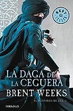 La daga de la ceguera / The Blinding Knife (The Lightbringer) (Spanish Edition)