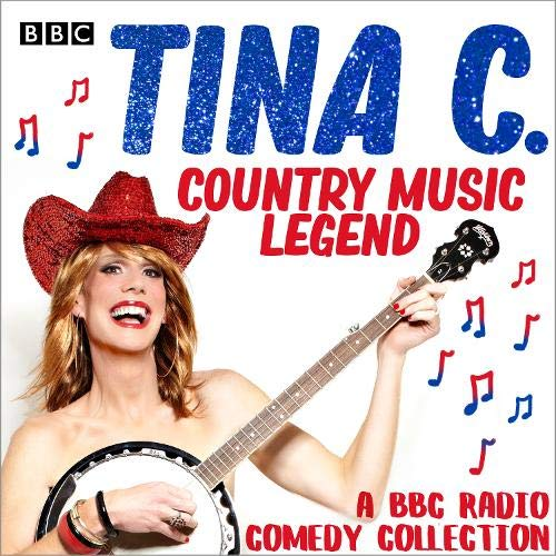 Tina C.: Country Music Legend cover art