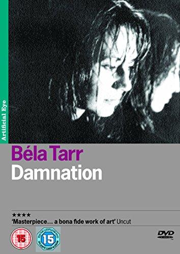 Damnation [DVD] [1988] [Reino Unido]