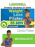 Weight Loss Pilates - Cardio Pilates Workout