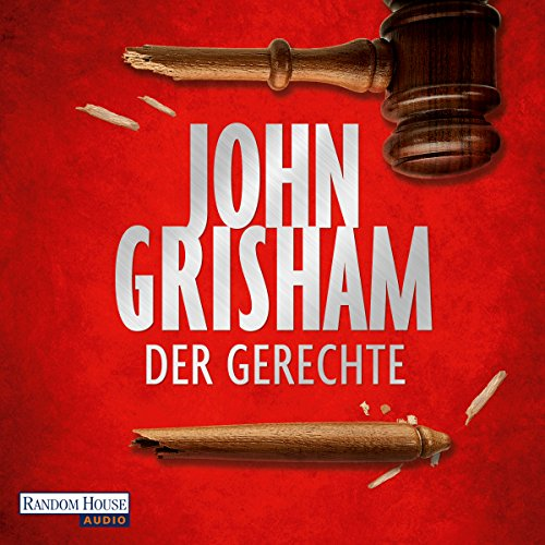 Der Gerechte audiobook cover art