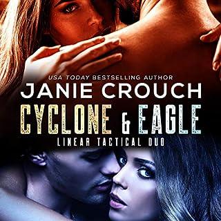 Cyclone & Eagle (Military Romantic Suspense) cover art