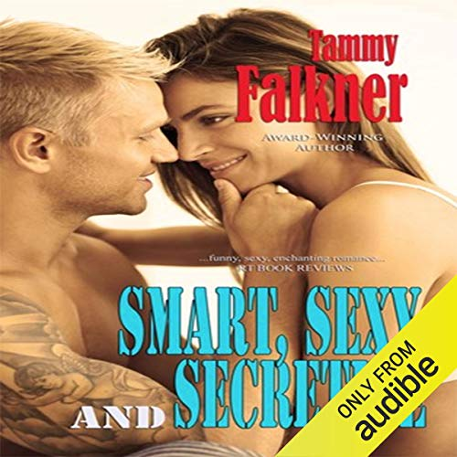 Smart, Sexy and Secretive cover art