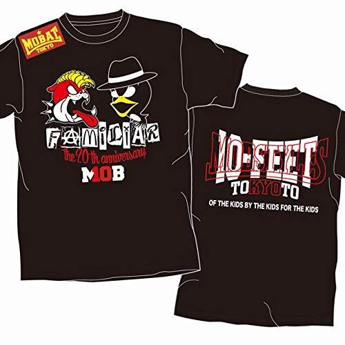 10-FEET Tシャツ MOBSTYLE モブスタイル XLサイズ