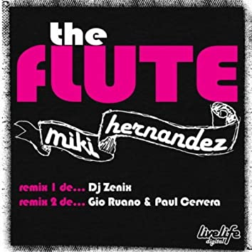 The Flute EP