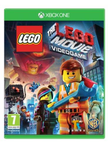 lego city xbox one s Warner Bros The LEGO Movie Videogame