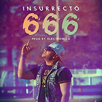 666 (feat. Javier Electronico)