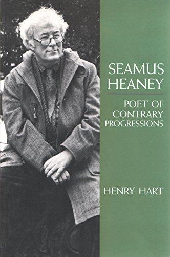Seamus Heaney (Irish Studies) (English Edition)