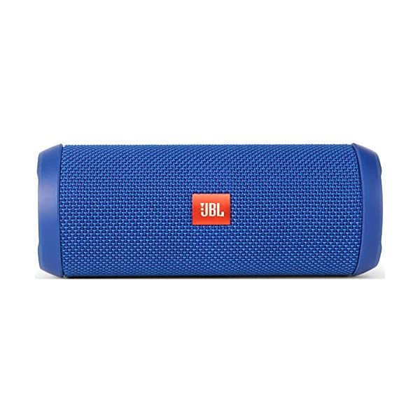 JBL  Flip 3 Splash Proof Portable Bluetooth Speaker 5