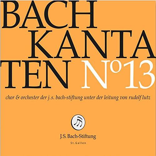 Kantate zu Jubilate, BWV 103