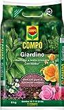 CONCIME -COMPO GIARDINO- (kg 8) con isodur...