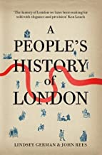 A People's History of London by Lindsey German (2012-06-19)