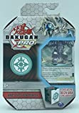Bakugan Pro, Haos Faction Bundle, 4 Booster Packs with 10 Bonus Cards, Ages 6+ and up.